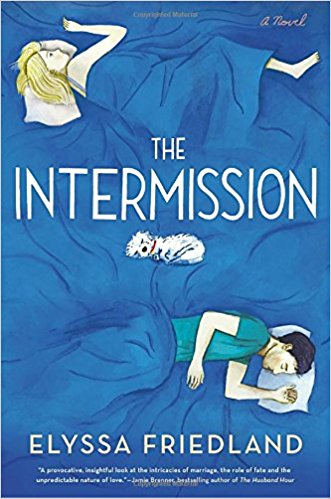 The Intermission by Elyssa Friedland