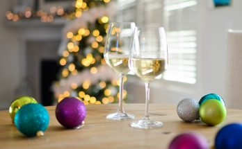 The Only Understandable Holiday Wine Guide You Need