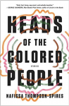 Heads of the Colored People by Nafiss Thompson Spires